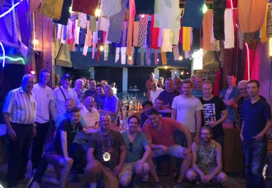 Gruppenfest Althansele, Hansele und Hoorige Bären 2019