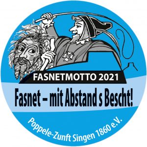 Fasnetmotto 2021