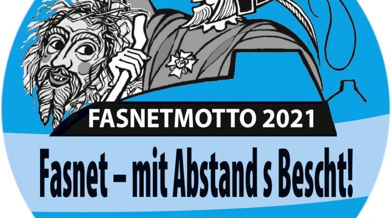 Fasnetmotto 2021