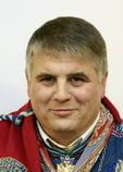 Zunftgesellen-chef Markus Stengele